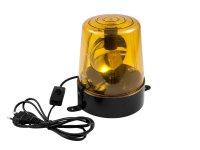 EUROLITE LED Polizeilicht DE-1 gelb