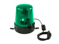 EUROLITE LED Polizeilicht DE-1 grün