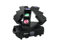 EUROLITE LED MFX-9 Strahleneffekt