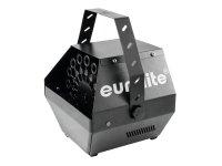 EUROLITE B-100 Seifenblasenmaschine schwarz DMX