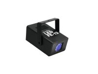 EUROLITE LED FE-13 Batteriebetriebener Flowereffekt