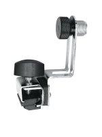 OMNITRONIC MDM-2 Mikrofonhalter für Schlagzeuge