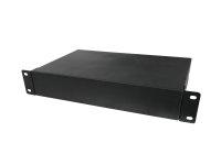 EUROLITE GD-8 AIO-Prozessor und Software
