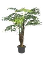 EUROPALMS Areca Palme, Kunstpflanze, 110cm