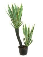 EUROPALMS Orchideen-Kaktus, Kunstpflanze, 160cm