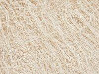 EUROPALMS Dekogewebe, grob, beige, 76x500cm