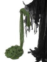 EUROPALMS Dekogewebe, grob, grün, 76x500cm