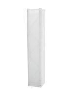 EUROLITE Trusscover 150cm weiß