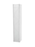 EUROLITE Trusscover 250cm weiß