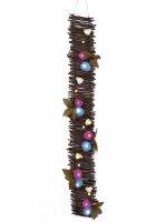 EUROPALMS Rosenläufer, mit LEDs, 120cm