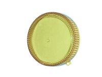 EUROLITE Farbkappe für Techno Strobe 550 gelb