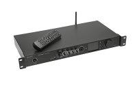 OMNITRONIC DJP-900NET Class-D Verstärker mit...