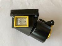 Schalter-Stecker-Kombination, 230V, SSK340, 2polig, 8A