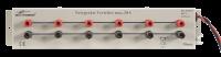 Netzgerät-Verteilerleiste McPower NVT-620, 1x ein, 6...