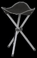Falthocker 3-Bein, Sitzhöhe ca. 45 cm
