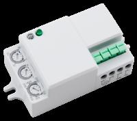 HF / Mikrowellen-Bewegungsmelder McShine LX-701C,...