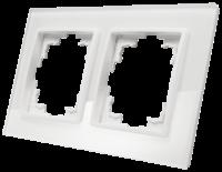 Glas-Rahmen McPower Flair, 2-fach