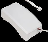 HF / Mikrowellen Einbau-Bewegungsmelder McShine LX-653,...