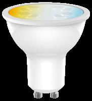 LED Strahler tint, GU10, 5W, 350 lm, 2700-6500K, Smart...