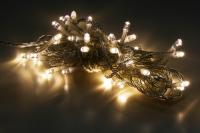 LED Lichterkette McShine, 40 LEDs, 4m + 2m Zuleitung,...