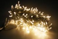 LED Lichterkette McShine, 200 LEDs, 20m + 2m Zuleitung,...