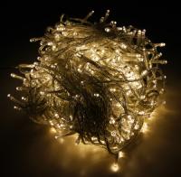 LED Lichterkette McShine, 600 LEDs, 60m + 2m Zuleitung,...