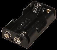 Batteriehalter 2x Mignon (AA)