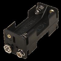 Batteriehalter 4x Micro(AAA) 2x2