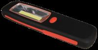 LED-Arbeitsleuchte McShine AL-3200, 3W COB, Magnet und...