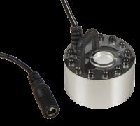 Ultraschall-Nebler / Zerstäuber McShine LED-12 mit...