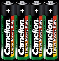 Micro-Batterie CAMELION Super Heavy Duty, 1,5 V, Typ...