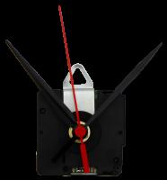 Funk-Quarzuhrwerk McPower FQU-5005 3 verschiedene...