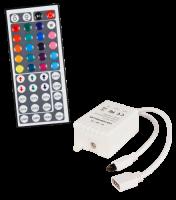 RGB-Controller McShine für LED-Stripes inkl....