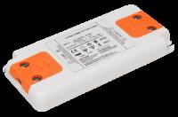 LED-Trafo McShine Slim elektronisch, 1-6W, 230V auf 12V,...