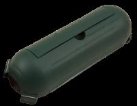 Sicherheits-Schutzbox McPower für Kabel, IP44,...