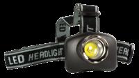 LED-Stirnlampe CAMELION, 3W LED, 4 Funktionen,...