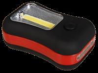 LED-Arbeitsleuchte McShine AL-340, 3W COB + 4 LEDs,...