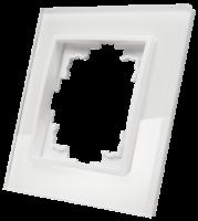Glas-Rahmen McPower Flair, 1-fach