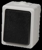 Feuchtraum Wechselschalter McPower Taff, 250V~/10A, IP44,...