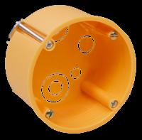 Hohlwanddose McPower, Ø68x45mm, inkl....