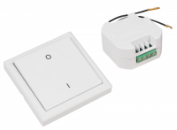 Funk-Schalter Set McPower Comfort Empfänger +...