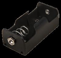 Batteriehalter 1x Babyzelle (C)