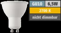LED-Strahler HD95 GU10, 6,5W, 380lm, 2700K,...