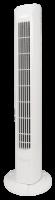 Standventilator Tower Fan, 45W, 78cm, 3 Geschwindigkeiten...