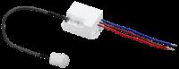 IR Einbau-Bewegungsmelder McShine LX-635, 360°, 230V...