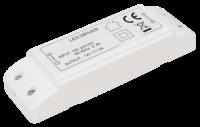 LED-Trafo McShine, elektronisch, 1-36W, 230V auf 12V,...