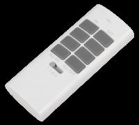 Funk-Fernbedienung McPower Comfort 3-Kanäle, bis zu...