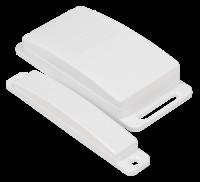Funk-Magnetkontakt McPower Comfort max. 30m, Aufputz