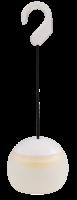 LED Hängeleuchte, 4x LED, Silikon-Schirm,...