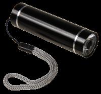 LED UV Taschenlampe / Geldscheinprüfer McShine,...